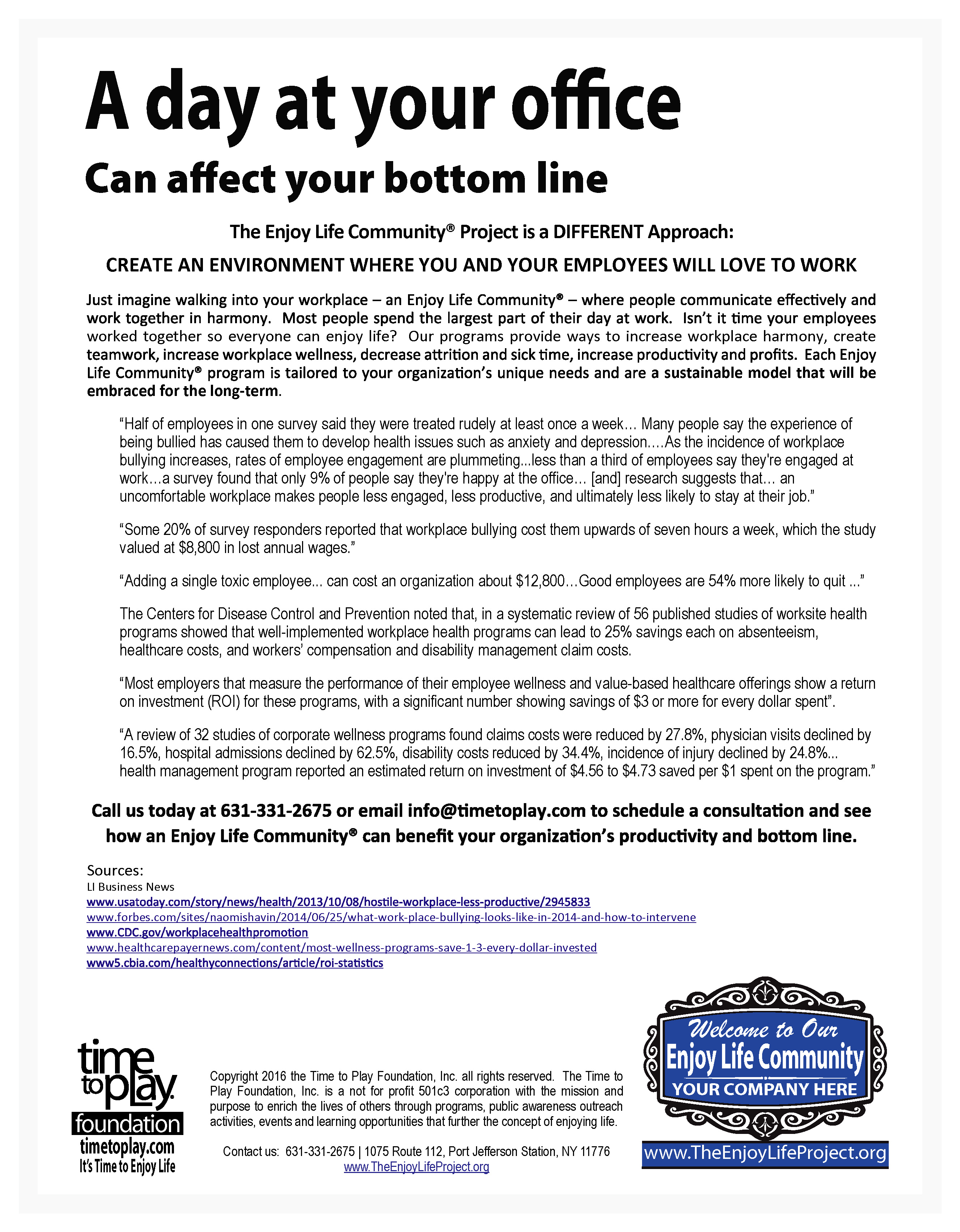 Can Disability Help Your Bottom Line >> Epp Program Overview Time To Play